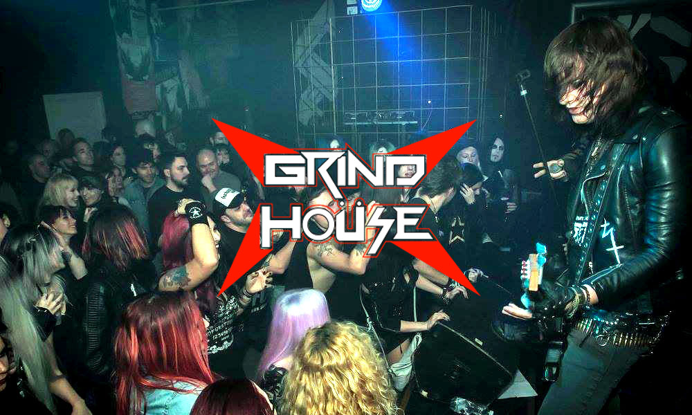 Grind House Club – Love Music – Dislike Commercial